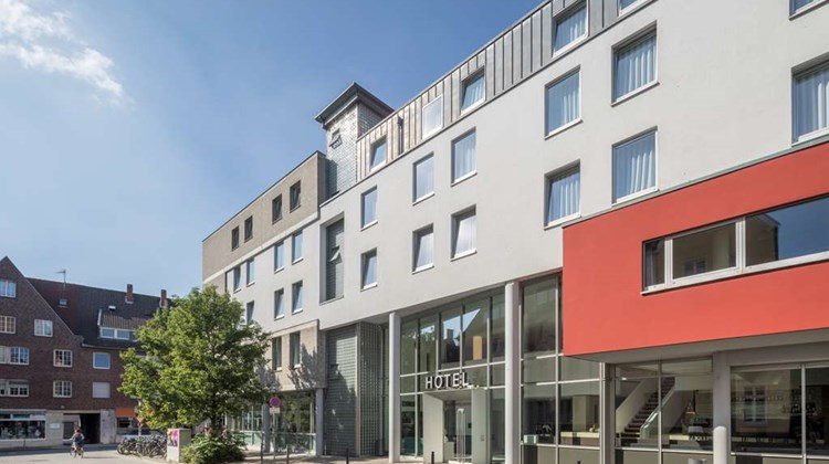 VCH by TOP Stadthotel Muenster Exterior