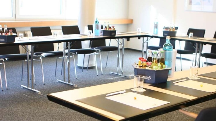 VCH by TOP Stadthotel Muenster Meeting