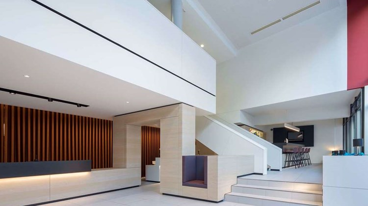 VCH by TOP Stadthotel Muenster Lobby