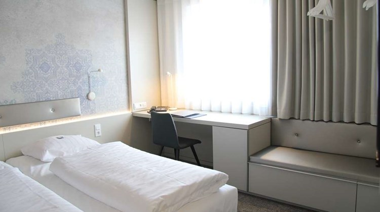 VCH by TOP Stadthotel Muenster Room