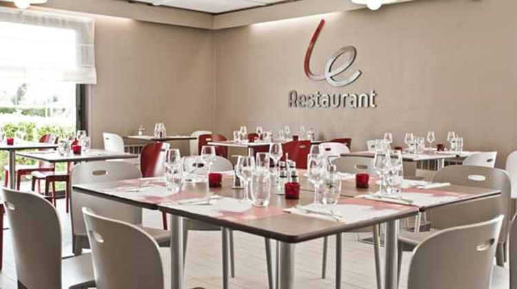 Hotel Campanile Bourges North Restaurant