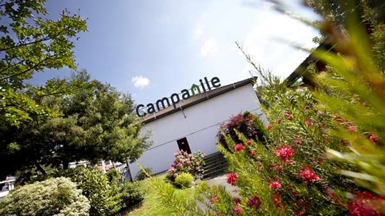 Campanile St Paul les Dax Other