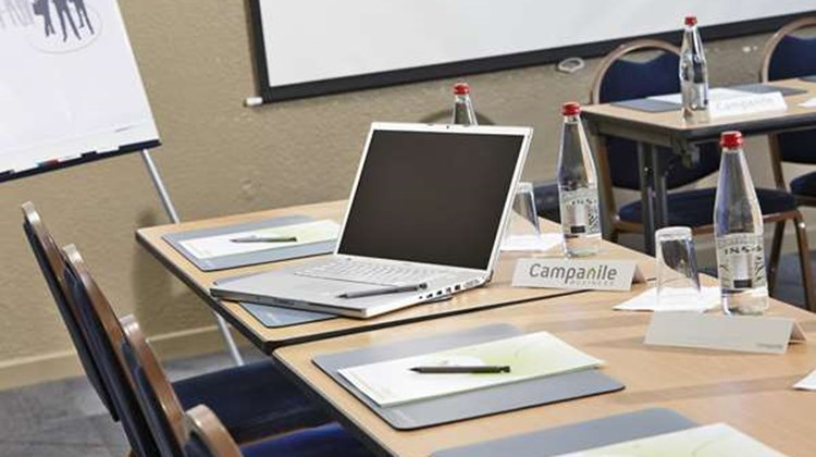 Campanile Grenoble South Meeting