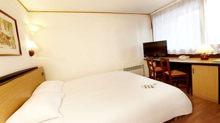 Campanile Le Havre Room