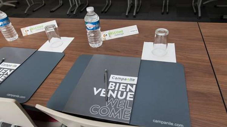 Campanile Paris 19 - La Villette Meeting