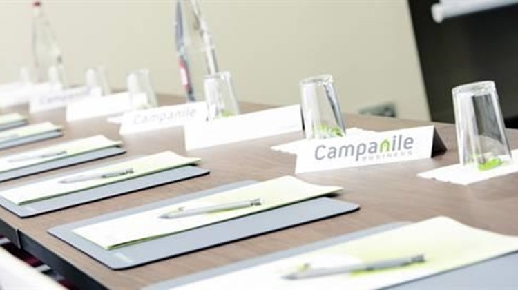 Campanile Paris South/Arcueil Meeting