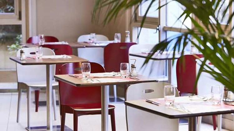 Campanile Paris South/Arcueil Restaurant