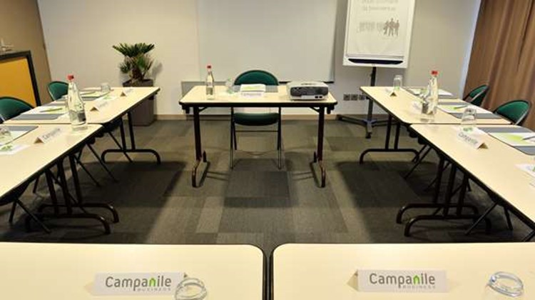 Campanile Saint Etienne East Meeting