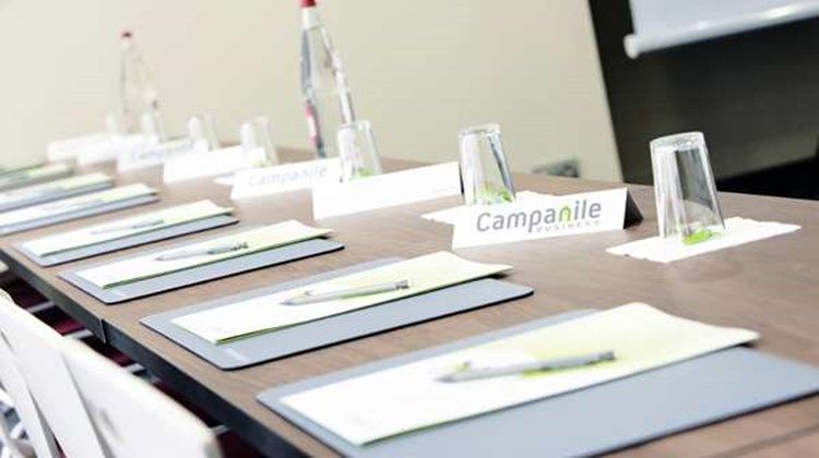 Campanile Troyes South Meeting