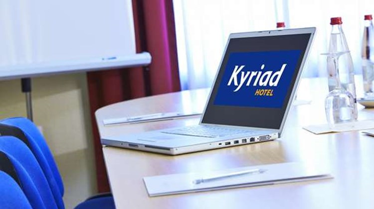 Kyriad Hotel Other