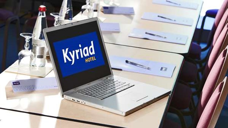 Kyriad Macon Meeting