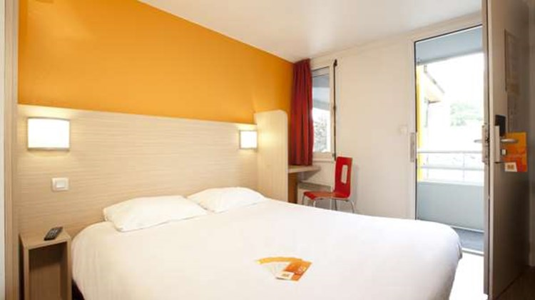 Hotel Premiere Classe Toulouse Nord Room