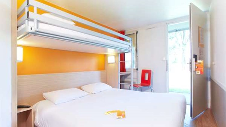 Premiere Classe Hotel Chambray-les-Tours Room