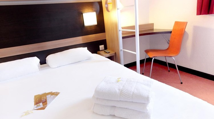 Hotel Premiere Classe Troyes Sud Room