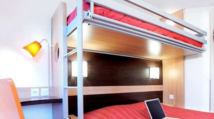 Hotel Premiere Classe Room