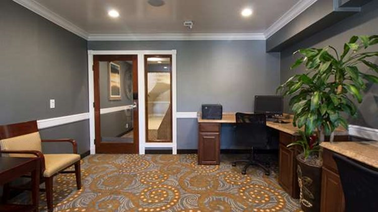 Best Western Plus Carpinteria Inn Other