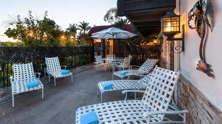 Best Western Plus Carpinteria Inn Exterior