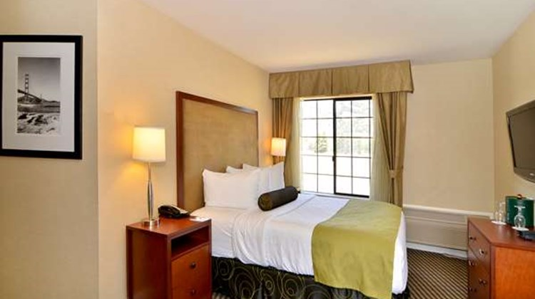 Best Western Plus Stevenson Manor Other