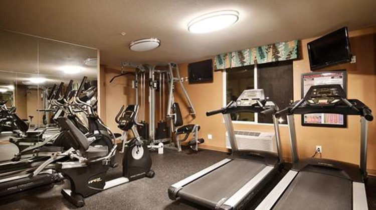 Best Western Plus Oceanside Palms Hotel Health