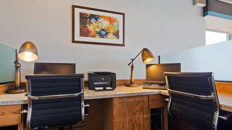 Best Western Turquoise Inn & Suites Other