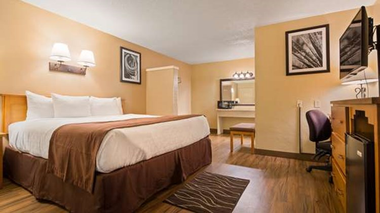 Best Western Turquoise Inn & Suites Room
