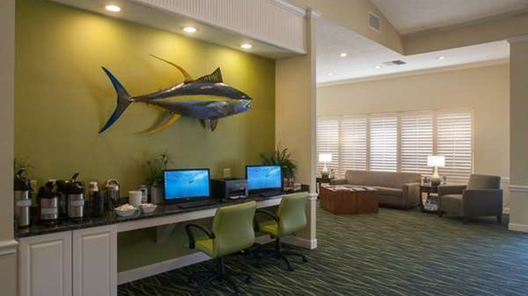Best Western Crystal River Resort Other