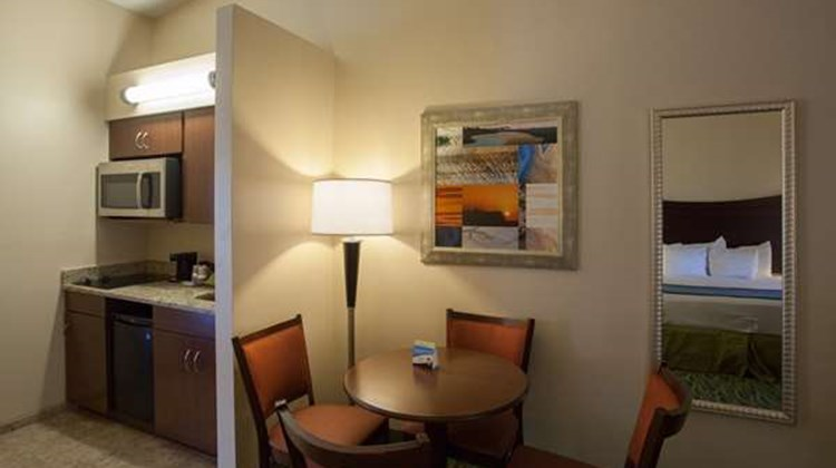Best Western Crystal River Resort Room