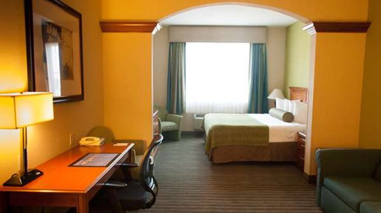 Best Western Plus Miami-Doral/Dolphin Ma Suite