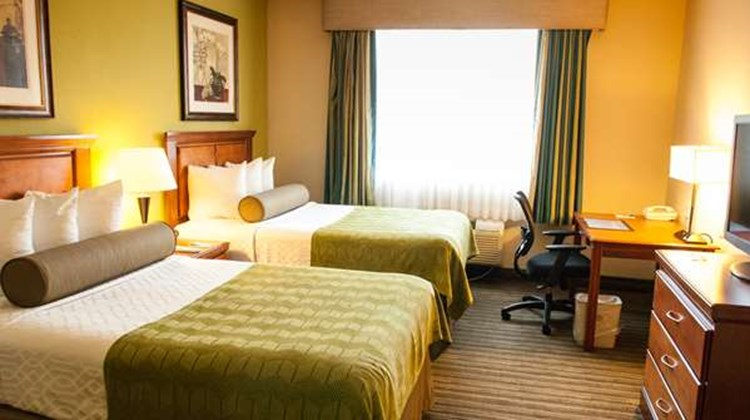 Best Western Plus Miami-Doral/Dolphin Ma Room