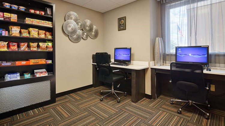 Best Western Auburndale Inn & Suites Other