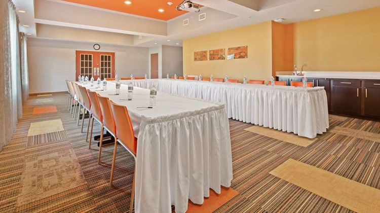 Best Western Auburndale Inn & Suites Meeting