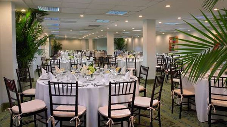 Best Western Atlantic Beach Resort Ballroom