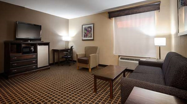 Best Western Allatoona Inn & Suites Suite