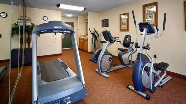 Best Western Allatoona Inn & Suites Health