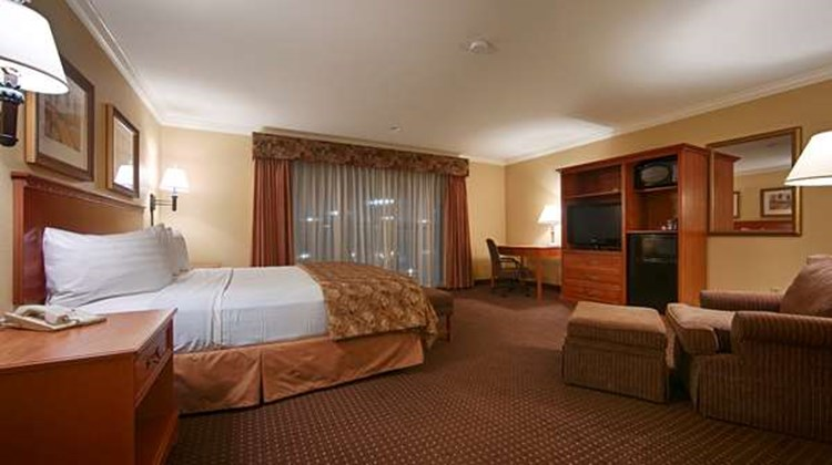 Best Western North/Park City Room