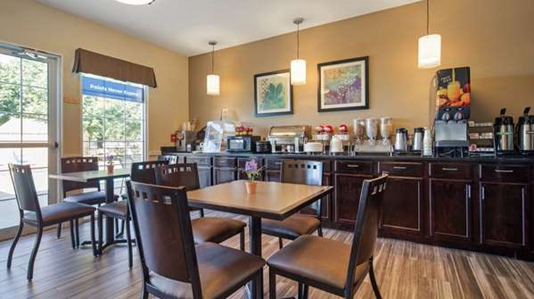 Best Western Governors Inn & Suites Restaurant