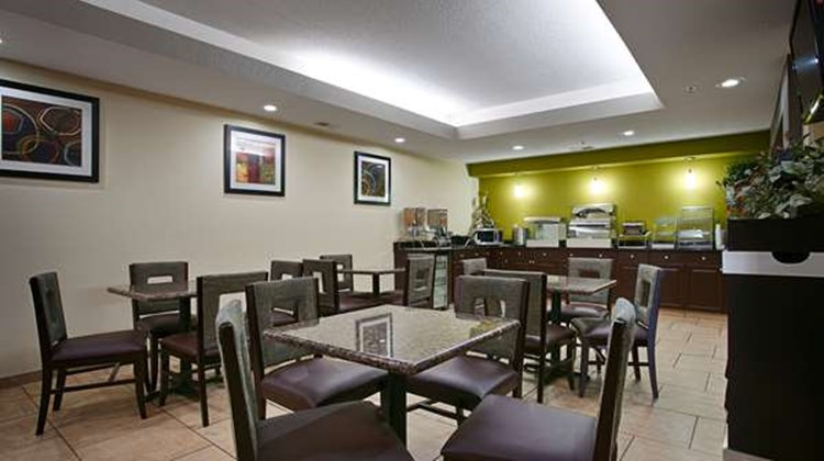 Best Western Lake Cumberland Inn Restaurant