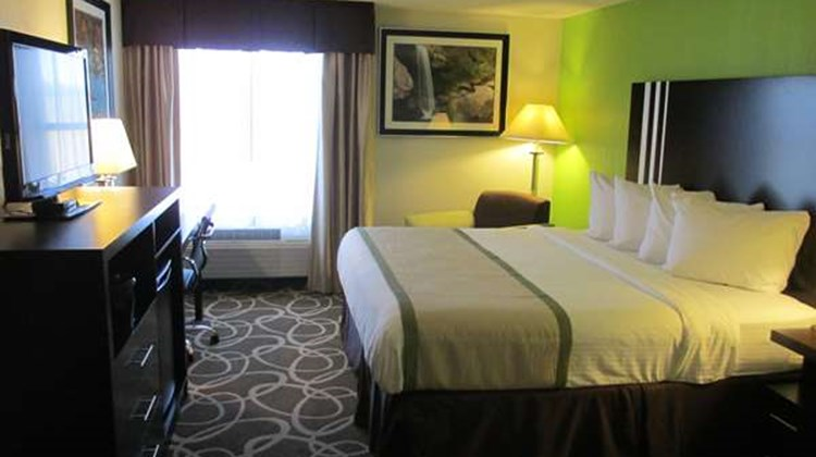 Best Western Lake Cumberland Inn Room
