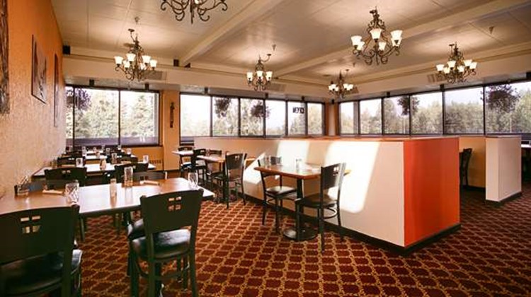 Best Western Golden Lion Hotel Restaurant