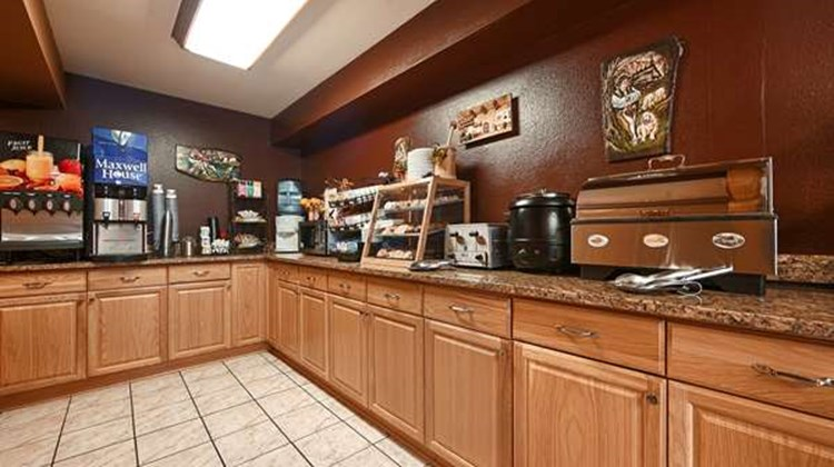 Best Western Inn of Pinetop Restaurant