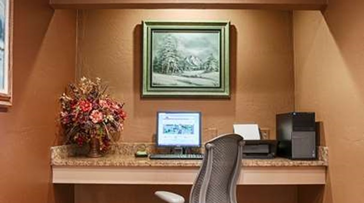 Best Western Inn of Pinetop Other