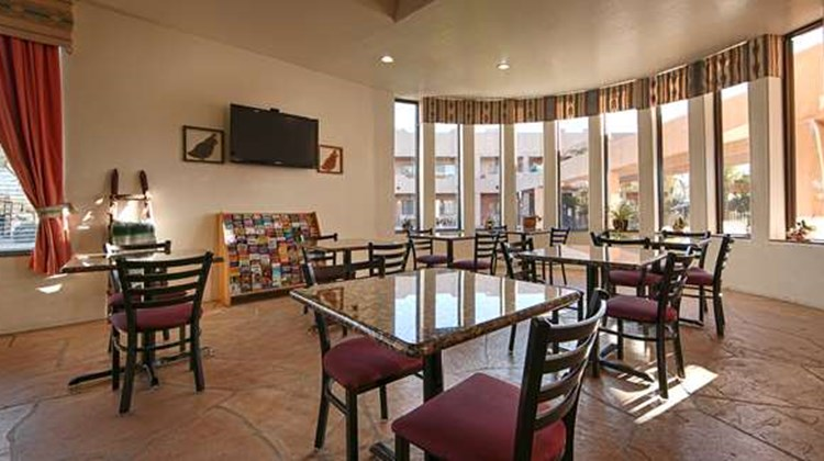 Best Western Apache Junction Inn Restaurant