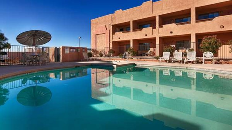 Best Western Apache Junction Inn Pool