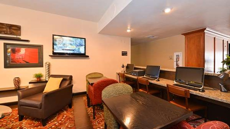 Best Western Plus Mesa Hotel Other