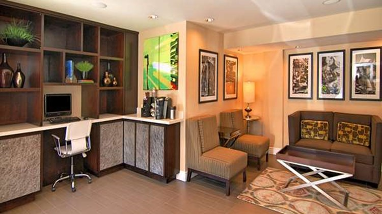 Best Western Carmel's Town House Lodge Other