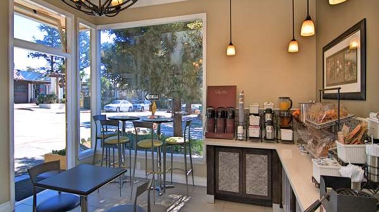 Best Western Carmel's Town House Lodge Restaurant
