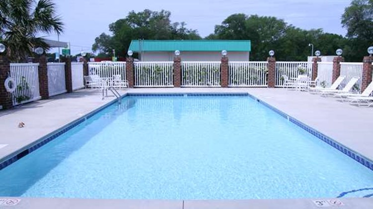 Best Western Plus Silver Creek Inn Pool