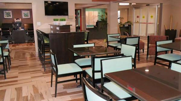 Best Western Plus Inn & Stes Restaurant