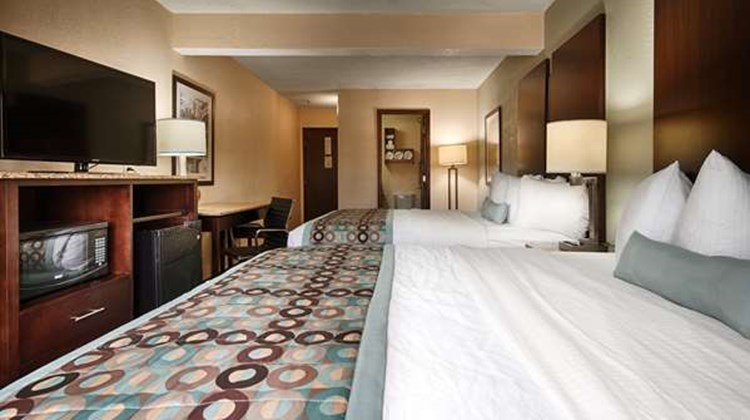 Best Western Plus Inn & Stes Room