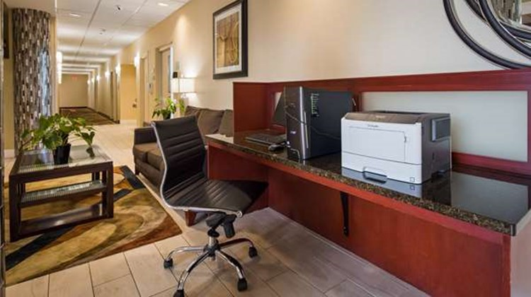 Best Western Airport Inn & Suites Other